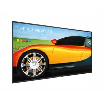 "50"" UHD Commercial Display with Android"