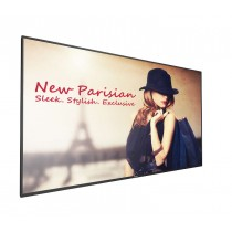 "Philips 49BDL4050D 49"" D-Line Display - powered by Android™"