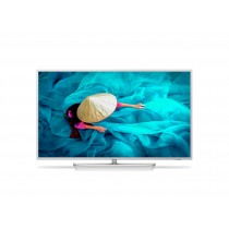 "Philips 50HFL6014U 50"" UHD MediaSuite Hospitality TV - powered by Android™"