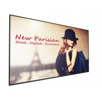 """Philips 86BDL4150D 86"""" D-Line Display - powered by Android™"""