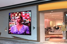 Case Study Shopfront LED